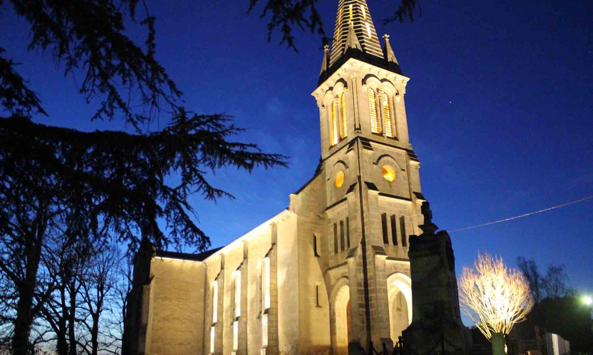Saint Germain de graves